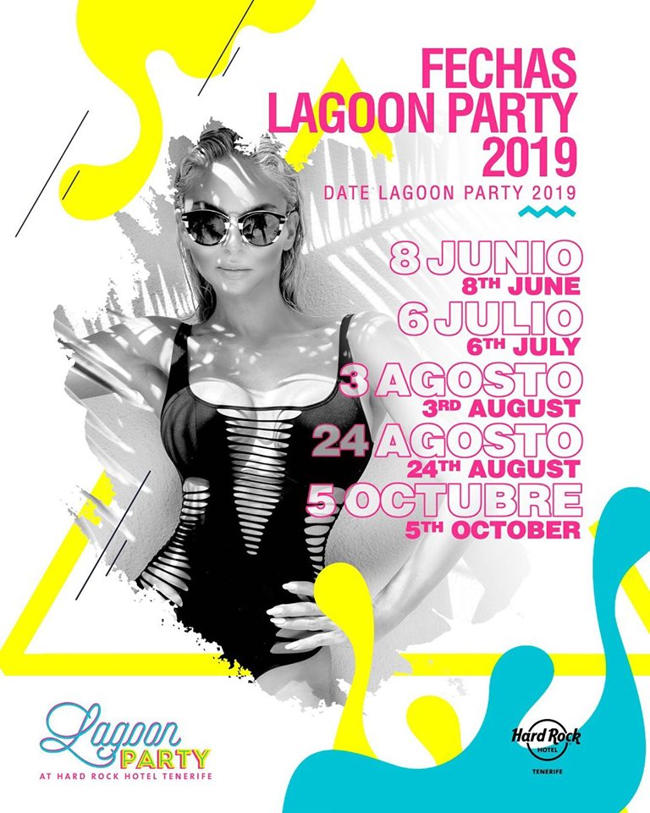 lagoon party 2019