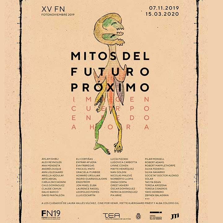 Fotonoviembre 2019 cartel