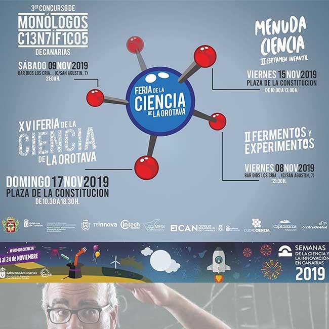 XVI Ciencia 2
