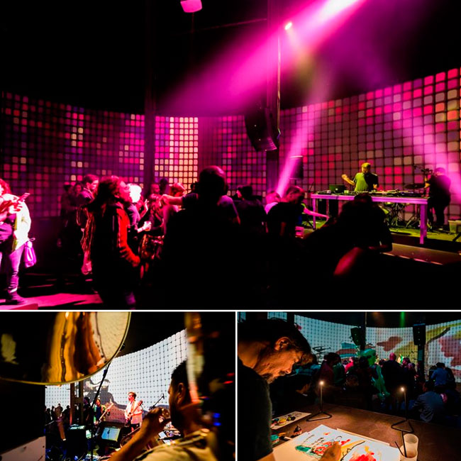 Keroxen Viernes 15 fotos Juan MARE