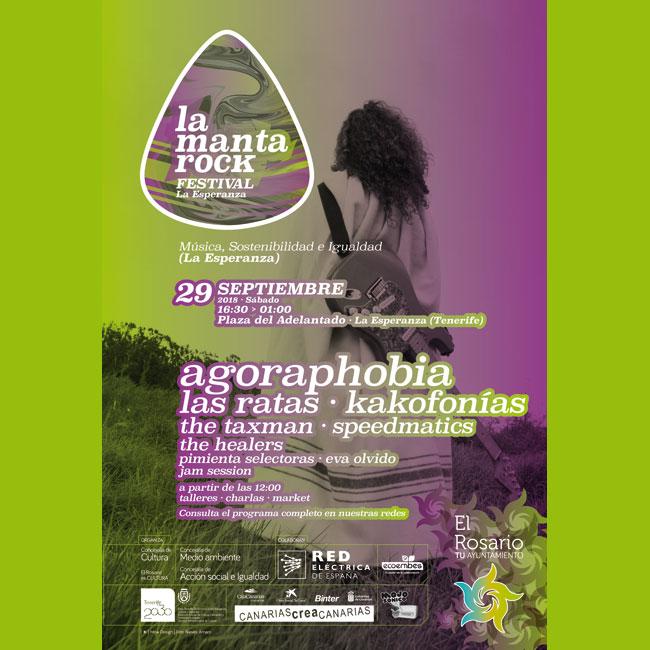 La Manta Rock Fest