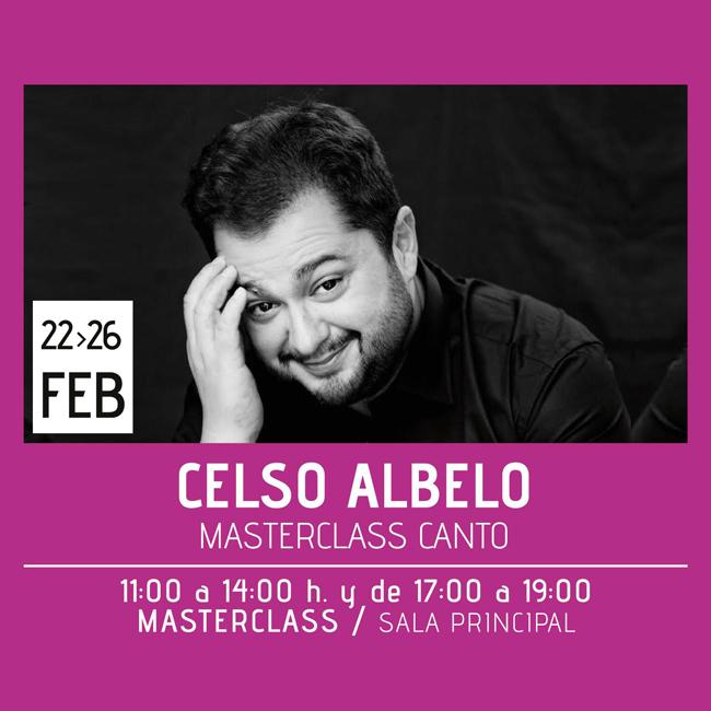 masterclass-celso-albelo
